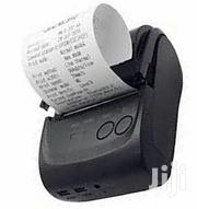 Bluetooth Mobile Printer 58mm   Printers & Scanners for sale in Lagos State, Ikeja