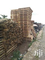 Rugged Wooden Pallets | Building Materials for sale in Lagos State, Agege