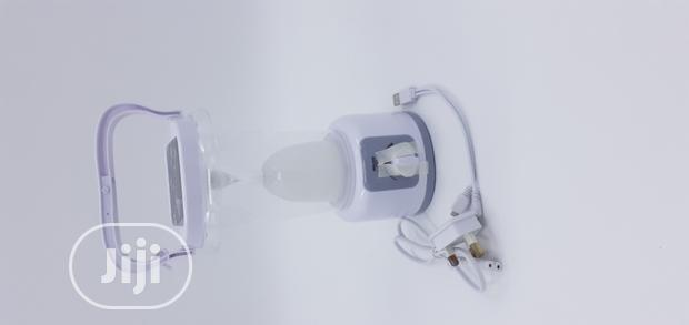 Archive: Solar/Electric Rechargeable Led Lamp At Sales To Bulk Buyers Nationwid