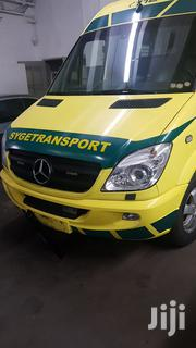 Mercedes-benz Yellow | Buses & Microbuses for sale in Rivers State, Port-Harcourt