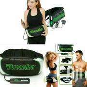 Vibroaction Massage Slimming Belt | Massagers for sale in Lagos State, Ikeja
