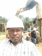 Agricultural Engineer- Expatriate Cv | Engineering & Architecture CVs for sale in Cross River State, Akamkpa