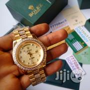 18k Yellow Gold Rolex Presidential Day-date | Watches for sale in Lagos State, Ojo