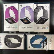 Fitbit Versa | Smart Watches & Trackers for sale in Lagos State, Ikeja