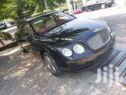 Bentley Continental 2006 Mulliner Black | Cars for sale in Lagos State, Magodo