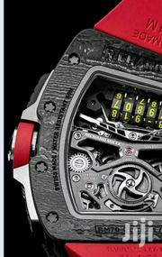 Best Of Richard Mille Wrist Watch   Watches for sale in Lagos State, Lagos Island