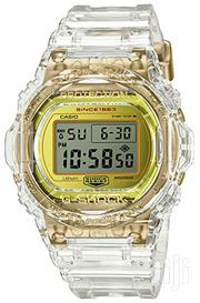 G-Shock by Casio Men's Transparent Wrist Watch | Watches for sale in Lagos State, Ikeja