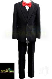 3 - In - 1 Complete Set of Boy 'S Suit. | Children's Clothing for sale in Abuja (FCT) State, Gwarinpa