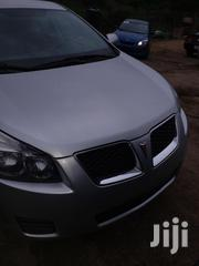 Pontiac Vibe 2009 1.8L Silver | Cars for sale in Abuja (FCT) State, Galadimawa