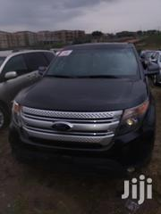Ford Explorer 2013 Black | Cars for sale in Abuja (FCT) State, Galadimawa