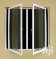 Simple Designed Window With Net | Windows for sale in Lagos State