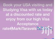 America Visa Processing For Visits And Study | Travel Agents & Tours for sale in Edo State, Ikpoba-Okha