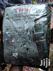 Beta Raincoat Up And Down With Reflective   Other Repair & Constraction Items for sale in Lagos State, Lagos Island