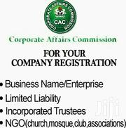 Register Your Company(LTD) | Legal Services for sale in Lagos State, Ikeja