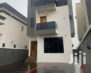 Tastefully Built 5bedroom Detached Duplex With Penthouse And Bq   Houses & Apartments For Sale for sale in Lagos State, Lekki Phase 1