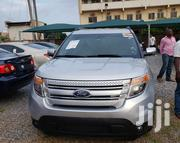 Ford Explorer 2013 Silver | Cars for sale in Abuja (FCT) State, Galadimawa