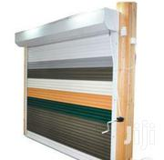 Aluminium Motorized Roll Up Door By Hiphen | Automotive Services for sale in Akwa Ibom State, Uyo