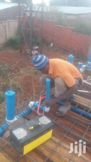 Praise Classic Plumber | Building & Trades Services for sale in Lagos State, Ibeju
