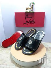 Italian Men's Slippers C | Shoes for sale in Lagos State, Lagos Island