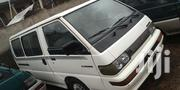 Mitsubishi L300 2002 White | Buses & Microbuses for sale in Anambra State, Onitsha