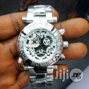 Original Reserved Chronographic Wrist Watch | Watches for sale in Lagos State, Lagos Island