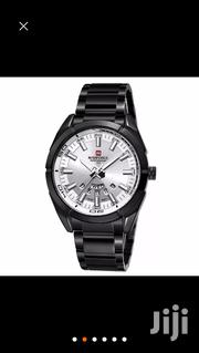 Naviforce Chain Wrist Watch | Watches for sale in Lagos State, Gbagada