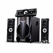 Hisonic Home Theater System | Audio & Music Equipment for sale in Lagos State, Amuwo-Odofin