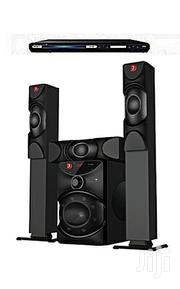 DJ 3030 High Class Home Theather System + Powerful DVD | Audio & Music Equipment for sale in Adamawa State, Hong
