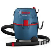 Bosch Dust Extractor GAS 1200L SFC. | Manufacturing Materials & Tools for sale in Lagos State, Lagos Island