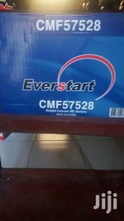 75AH Everstart Battery | Vehicle Parts & Accessories for sale in Lagos State, Lekki Phase 1