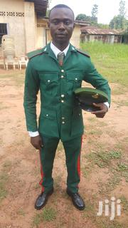 Security CV | Security CVs for sale in Imo State, Ohaji/Egbema