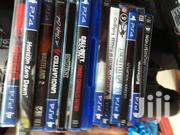 PS4 Cds Veherritice Is Very Good And Clear | Video Games for sale in Lagos State, Ikeja