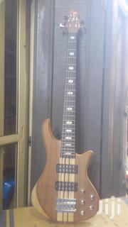 Fender 5 String Bass Guitar   Musical Instruments & Gear for sale in Lagos State, Ojo