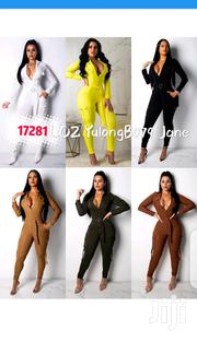 New Trendy Combat Jumsuit | Clothing for sale in Lagos State, Ikeja