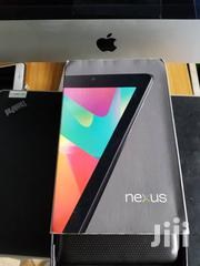New Asus Google Nexus 7 4 GB Black   Tablets for sale in Lagos State, Mushin