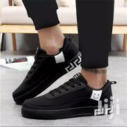 New Popular Fashion Casual Canvas Non-slip Sneakers | Shoes for sale in Lagos State, Ikeja