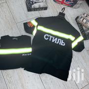 Premium Quality Reflective Black T-Shirts | Clothing for sale in Lagos State, Lagos Island