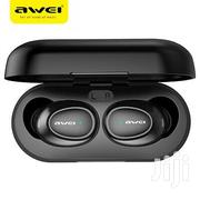 Awei T6C TWS Bluetooth   Headphones for sale in Lagos State, Ikeja