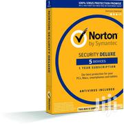 Norton Internet Security 5 User   Software for sale in Lagos State, Ikeja