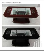 Solid Glass Center Table | Furniture for sale in Lagos State, Ojo