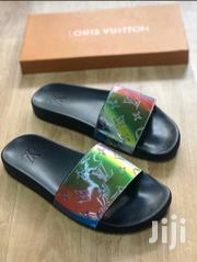 Louis Vuitton Summer 2019 Slides and Slippers | Shoes for sale in Lagos State, Lagos Island