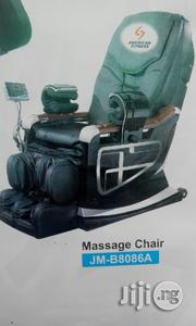 New American Fitness Massaging Chair | Massagers for sale in Cross River State, Calabar