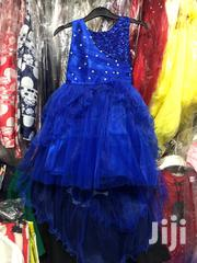 Blue Turkey Ball Gown | Children's Clothing for sale in Lagos State