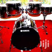 Yamaha Drum 5set Model Wy 2000 | Musical Instruments & Gear for sale in Lagos State, Ojo
