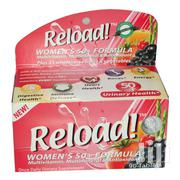 Reload Women'S 50+ Formula | Vitamins & Supplements for sale in Lagos State, Gbagada