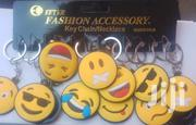 Emoji Key Holder Available For Wholesale Only   Clothing Accessories for sale in Lagos State
