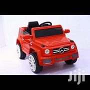 Generic Kids Mercedes Ride on Car   Toys for sale in Cross River State, Calabar