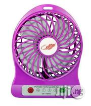 Hand Rechargeable Fan | Home Appliances for sale in Lagos State, Ojo