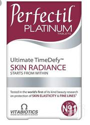 Perfectil® Platinum'S Premium Timedefy | Vitamins & Supplements for sale in Lagos State, Gbagada
