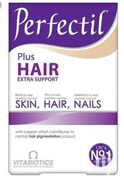 Vitabiotics Perfectil Plus Hair | Vitamins & Supplements for sale in Lagos State, Gbagada